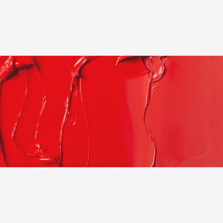 Jackson's : Artist Oil Paint : 60ml : Cadmium Red Genuine