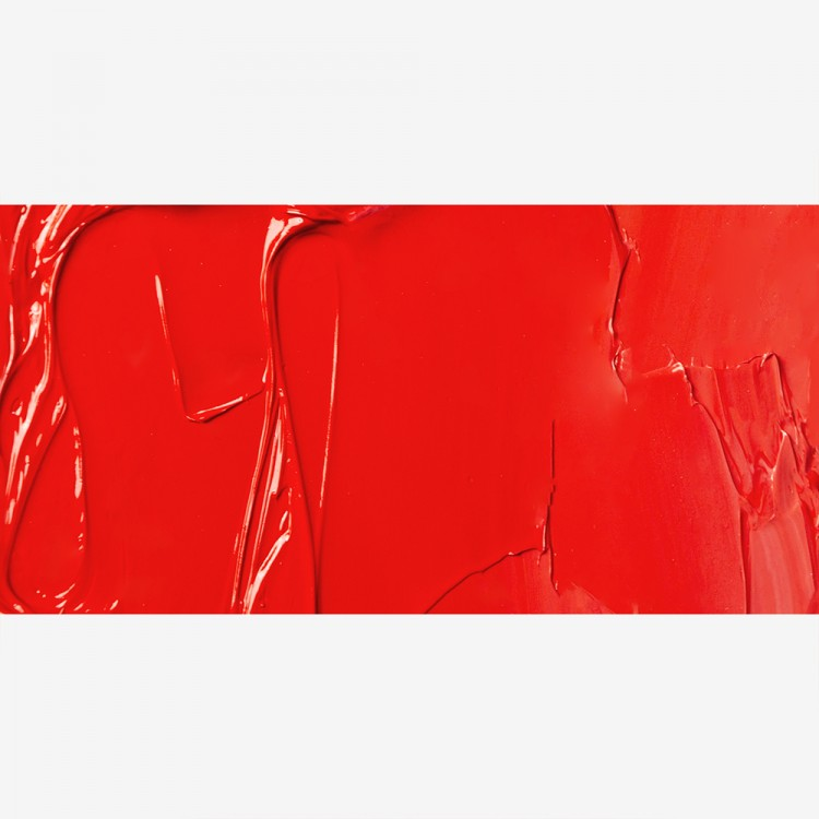 Jackson's : Artist Oil Paint : 60ml : Cadmium Red Hue