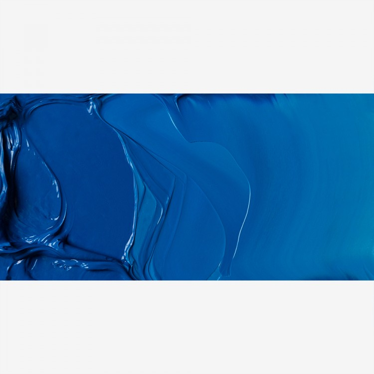 Jackson's : Artist Oil Paint : 60ml : Cerulean Blue Hue