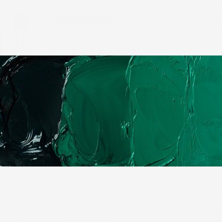 Jackson's : Artist Oil Paint : 60ml : Phthalo Green