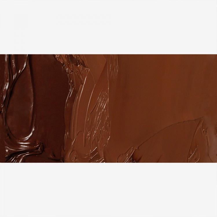 Jackson's : Artist Oil Paint : 60ml : Burnt Sienna