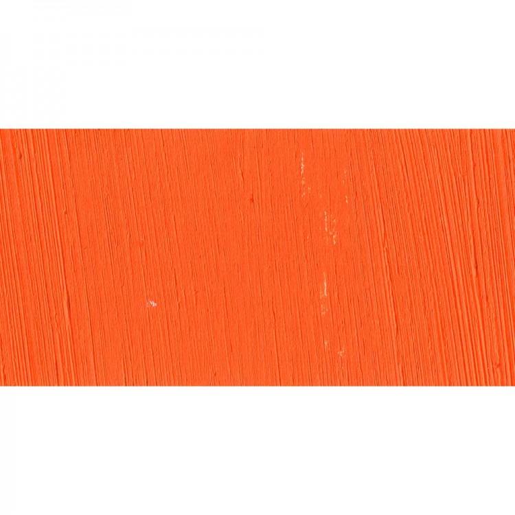 Jackson's : Professional Oil Paint : 225ml : Cadmium Orange