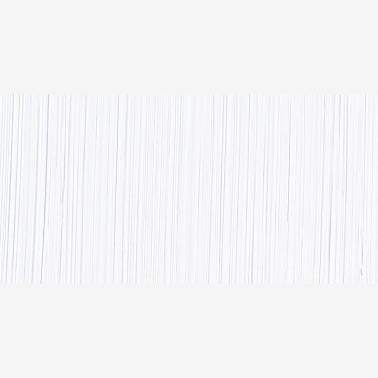 Michael Harding : Oil Paint : 1 Ltr Can : Titanium White 1 Safflower Oil