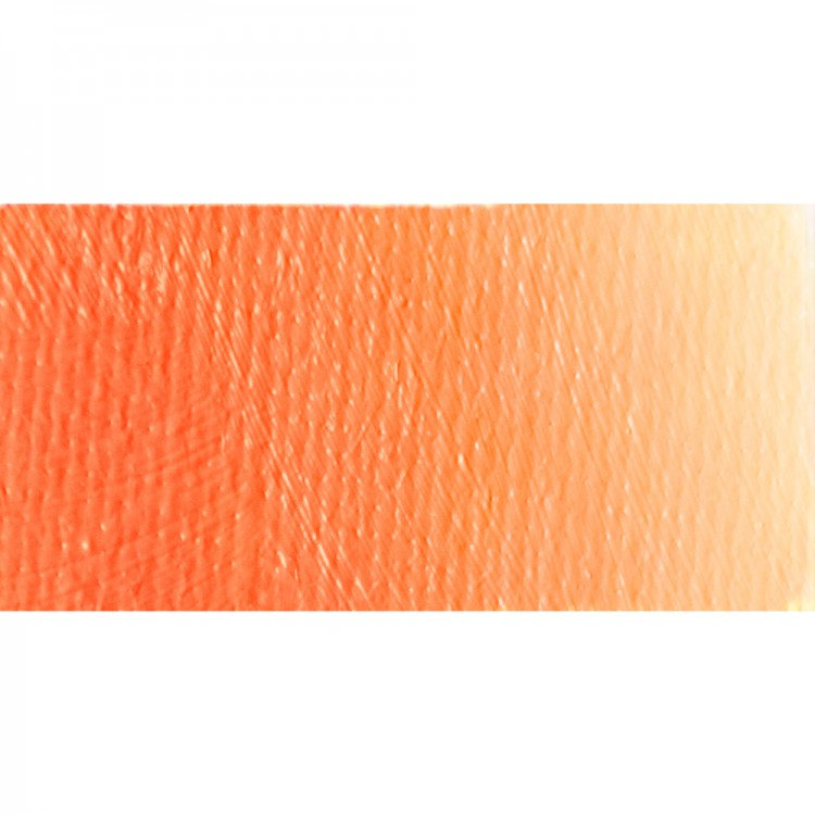 Michael Harding : Oil Paint : 225ml : Bright Yellow Lake