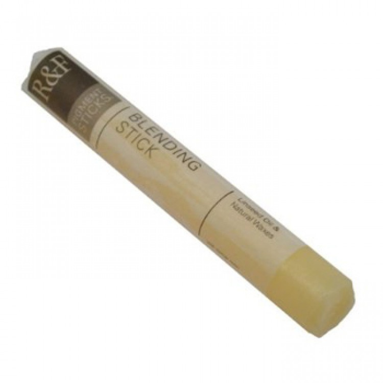 R & F : Pigment Stick (Oil Paint Bar) : 38ml : Blending Stick (2100)