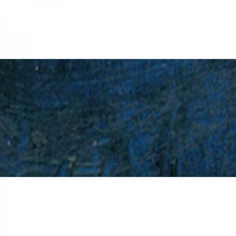 R & F : Pigment Stick (Oil Paint Bar) : 38ml : Prussian Blue III (2131)