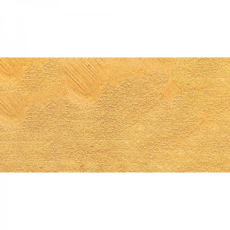 R & F : Pigment Stick (Oil Paint Bar) : 38ml : Brass (2184)