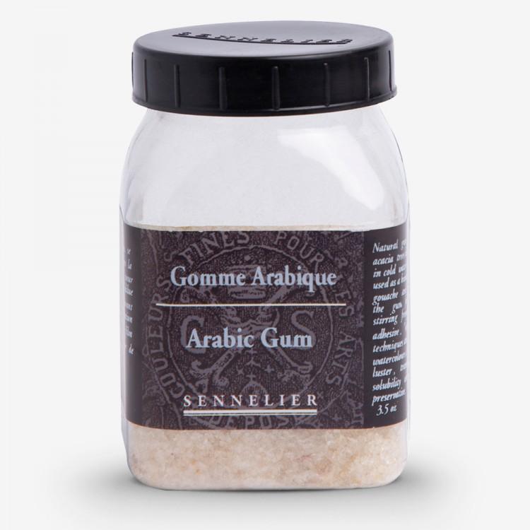 Sennelier : Gum Arabic : 100g0
