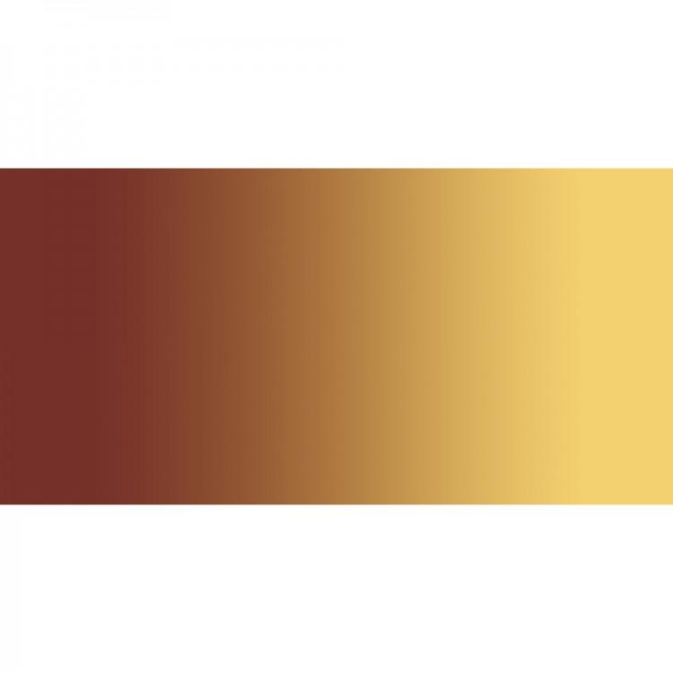 Sennelier : Oil Stick : 38ml : Burnt Sienna
