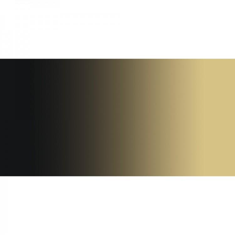 Sennelier : Oil Stick : 38ml : Sepia