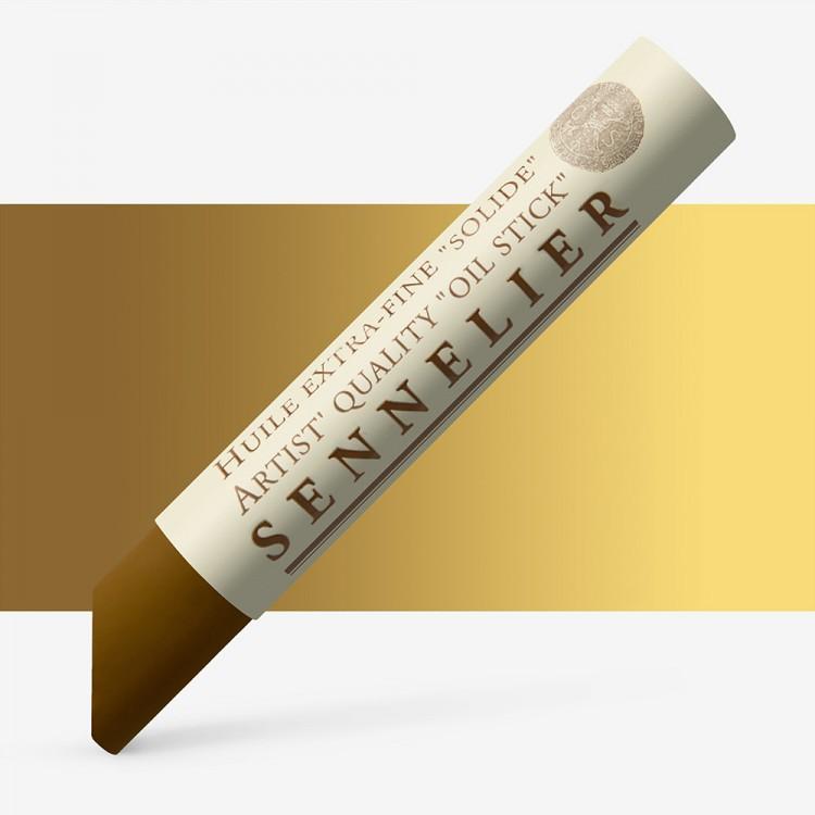 Sennelier : Oil Stick : 38ml : Mars Yellow