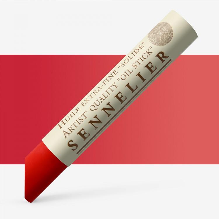 Sennelier : Oil Stick : 38ml : Cadmium Red Light