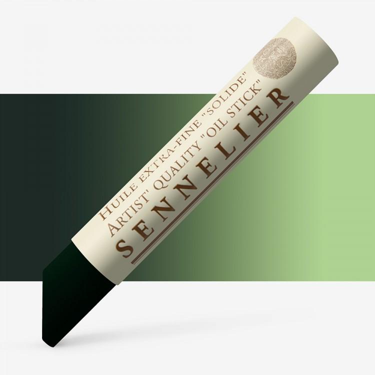 Sennelier : Oil Stick : 38ml : Olive Green