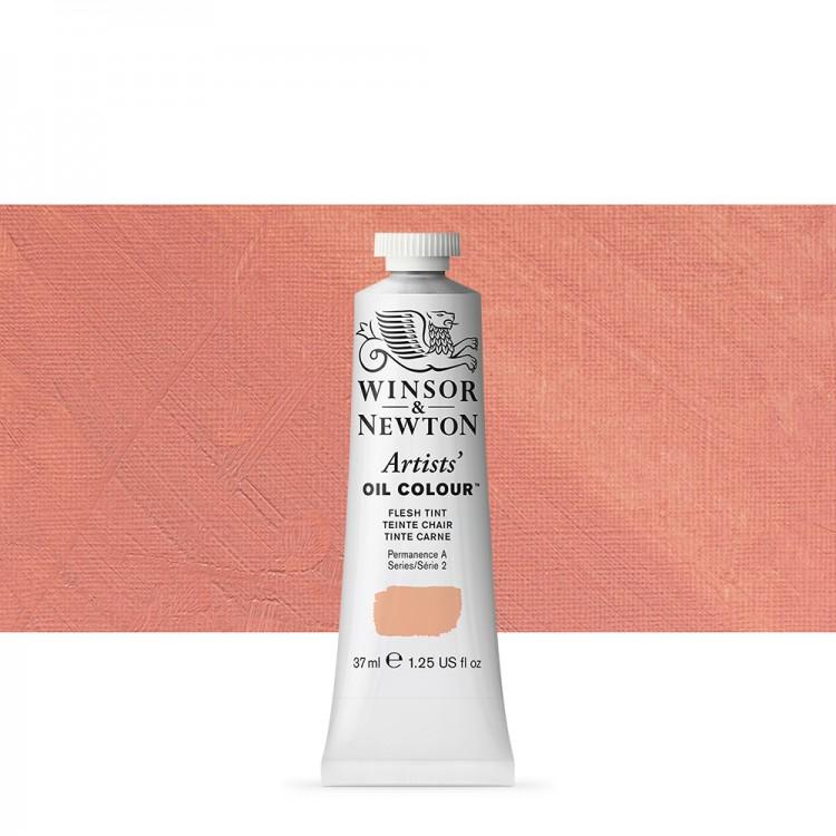 Winsor & Newton : Artists Oil Paint : 37ml Tube : Flesh Tint