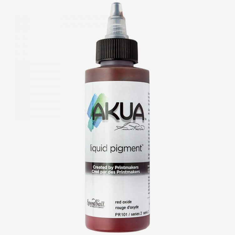 Akua : Liquid Pigments
