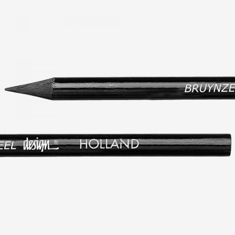 Bruynzeel Design : Graphite Leads