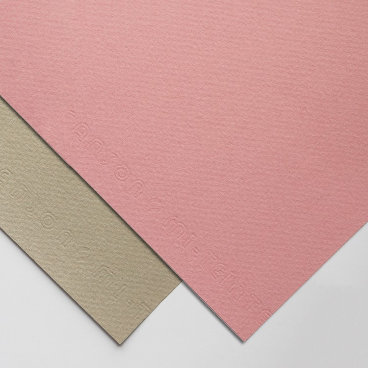 Canson : Mi-Teintes Pastel Papers