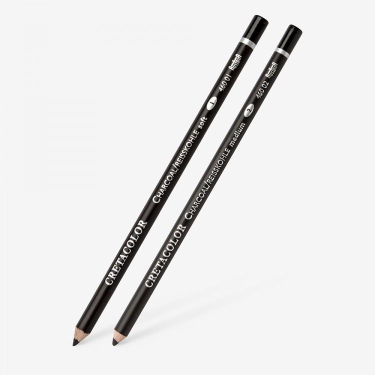 Cretacolor : Charcoal Pencils