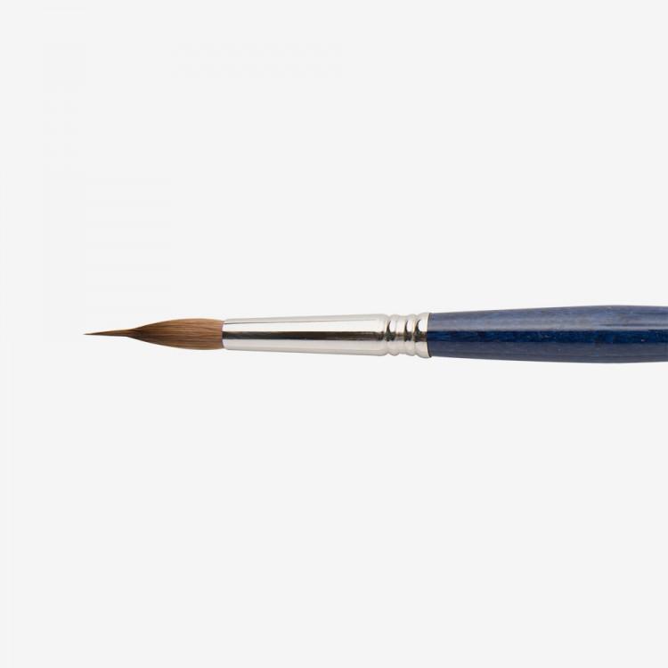 Escoda : OPTIMO Kolinsky Sable Brushes : 1310