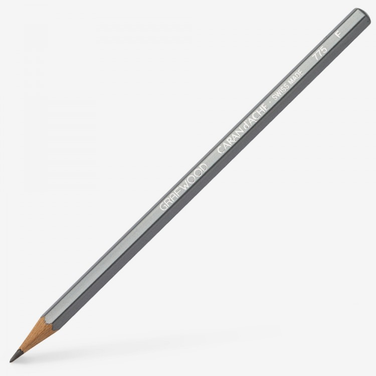 Caran d'Ache : Grafwood : Graphite Pencils