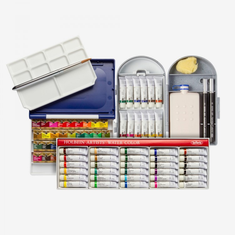 Holbein : Watercolour Sets
