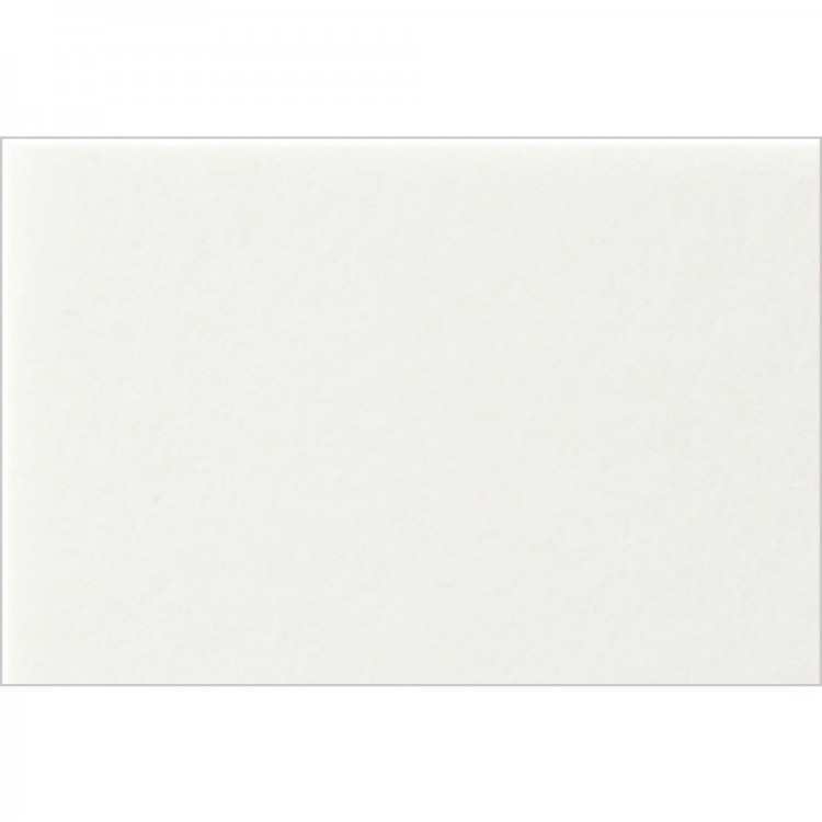 Jackson's : White Core Pre-Cut Mounts : 12 x 16 in (Aperture 7.65 x 11.06 cm)