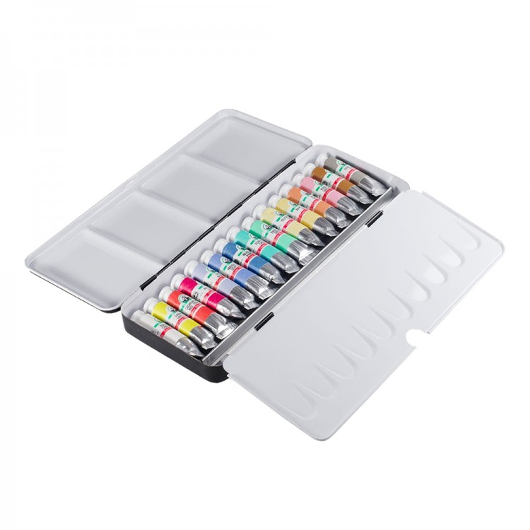 Old Holland : Watercolour Sets