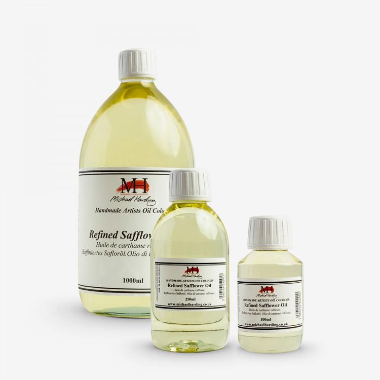 Michael Harding : Refined Safflower Oil