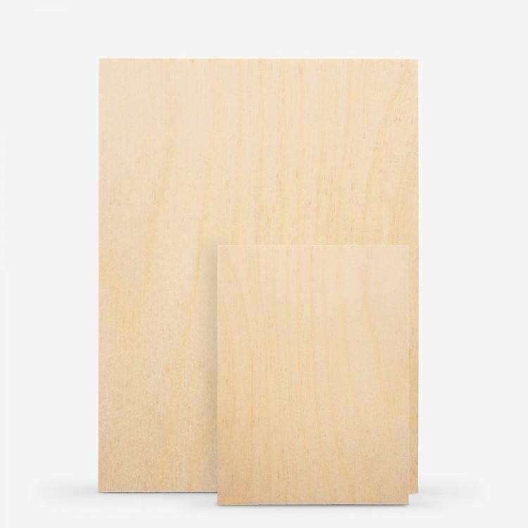 Jackson's : Baltic Birch : 9mm : Plywood Wood Block