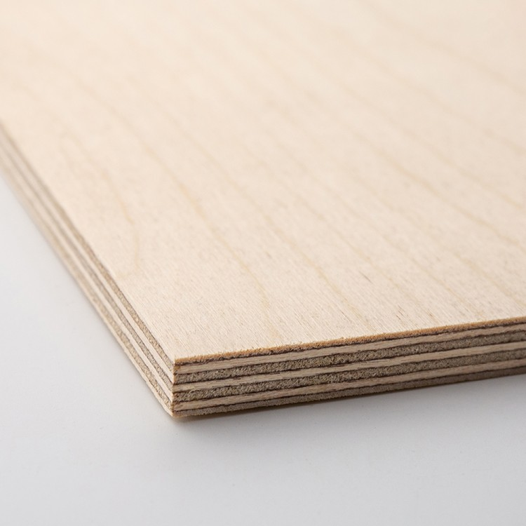 JAS : Baltic Birch : 9mm : Plywood Wood Block - Blocks and