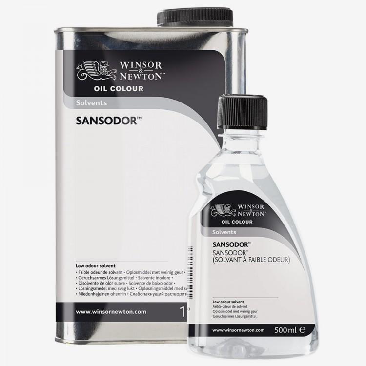 Winsor & Newton : Sansodor *Haz*