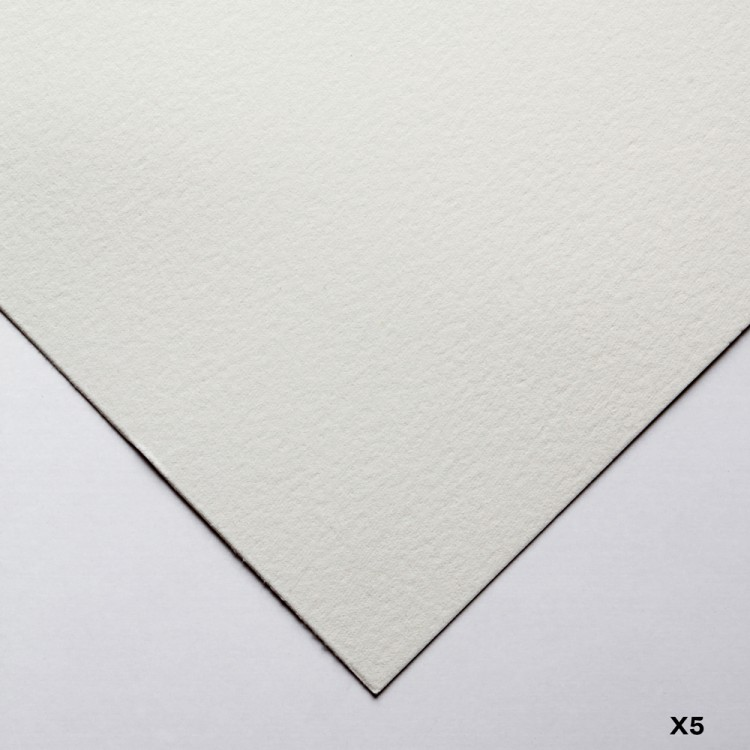 R.K. Burt : Acid Free Blotting Paper : 61x86cm : 300gsm : Pack of 5