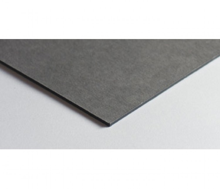 Crescent : Art Presentation Board : Double-Sided : 50-80% Grey : 15x20in
