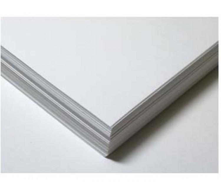 Snowdon : Cartridge Drawing Paper : 130gsm : A2 : Acid Free : 200 Sheets