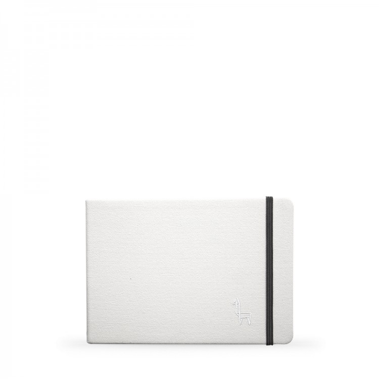 Etchr : Everyday Sketchbook : 220gsm : A5 : Hot Pressed