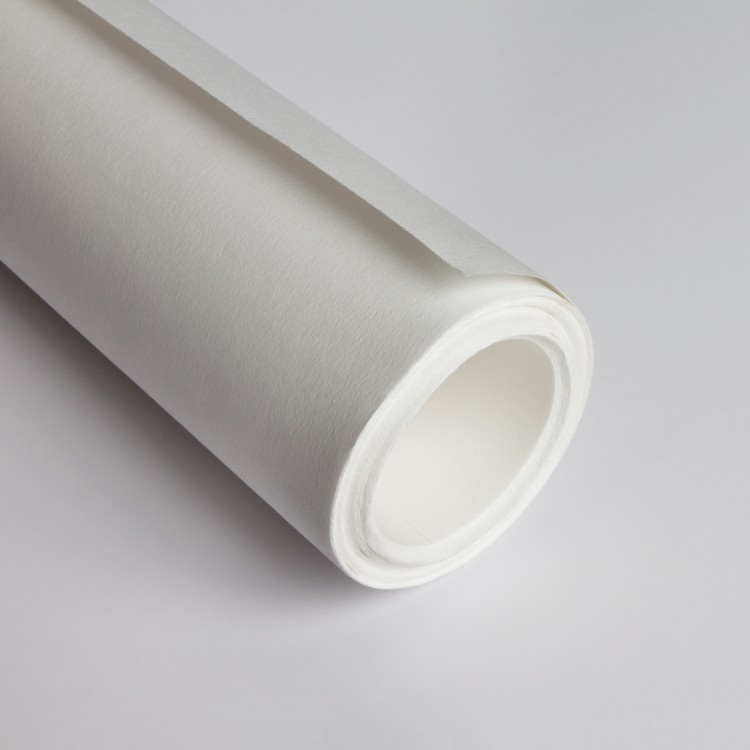 Fabriano Accademia Drawing Roll 55lb 120gsm Acid