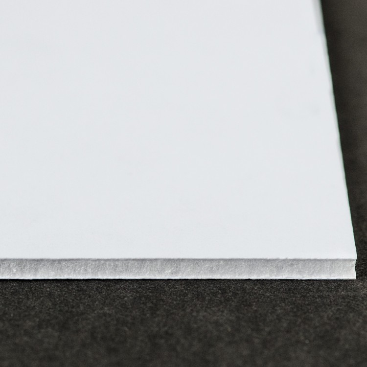 Gatorfoam : Heavy Duty Foam Board : 5mm : 45x60cm : Pack of 10