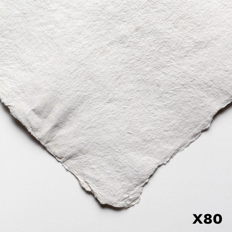 Jackson's : Eco Paper : Extra Rough : 140lb : 11x15in : 80 Quarter Sheets