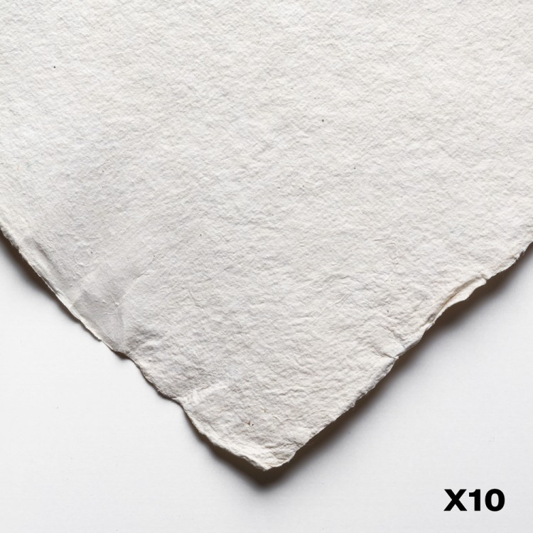 Jackson's : Eco Paper : Medium Rough : 140lb : 22x30in : 10 Sheets