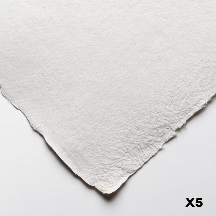 Jackson's : Eco Paper : Smooth / Medium : 200lb : 22x30in : 5 Sheets