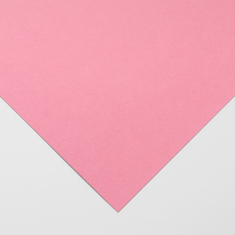 Clairefontaine : Maya : Paper : A1 : 120gsm : Pale Pink 865
