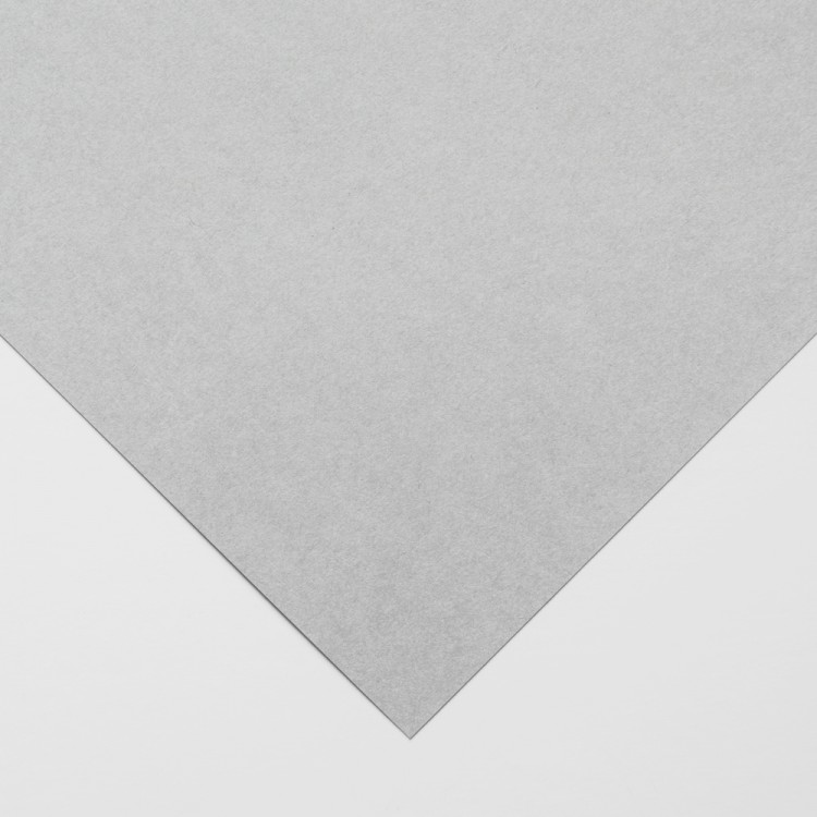 Clairefontaine : Maya : Paper : A1 : 120gsm : Light Grey 872