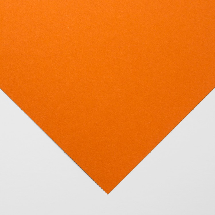 Clairefontaine : Maya : A1 : Paper : 270gsm : Pale Orange 966