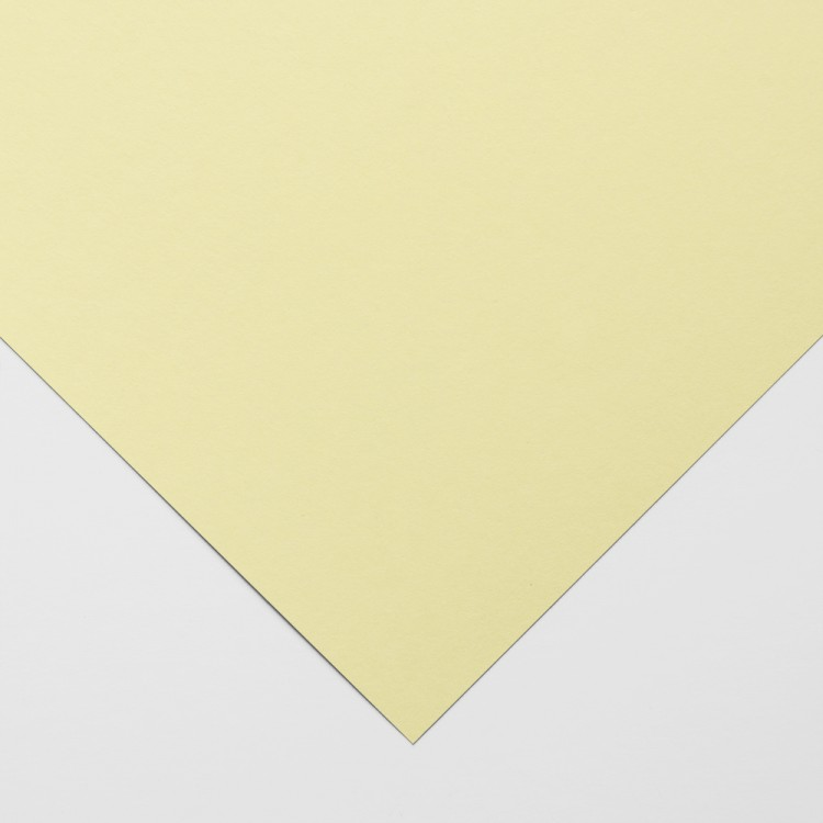 Clairefontaine : Maya : A1 : Paper : 270gsm : Light Yellow 967