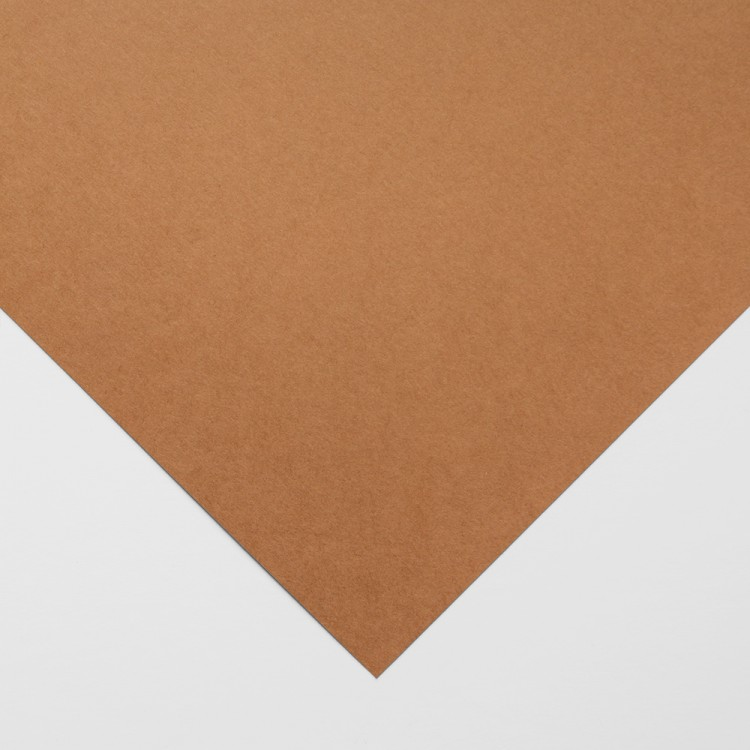 Clairefontaine : Maya : A1 : Paper : 270gsm : Light Brown 974
