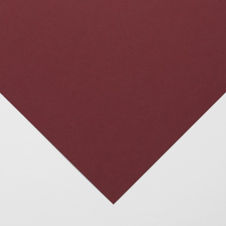 Clairefontaine : Maya : A1 : Paper : 270gsm : Burgundy 976