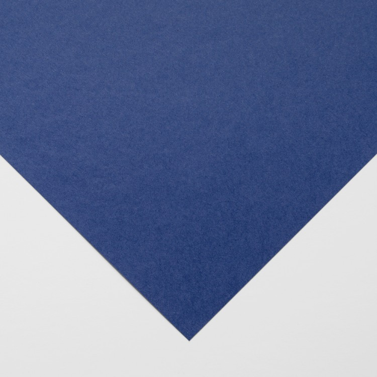 Clairefontaine : Maya : A4 : Paper : 120gsm : Midnight Blue 357