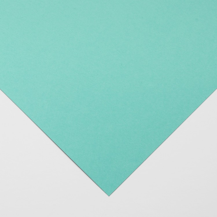Clairefontaine : Maya : A4 : Paper : 120gsm : Turquoise 369