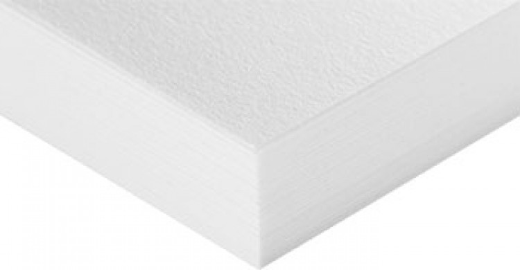 Stillman & Birn : Gamma 5 Sheet Pack Ivory Vellum 22x30in 150gsm