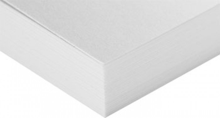 Stillman & Birn : Zeta 5 Sheet Pack Natural White Smooth 22x30in 270gsm